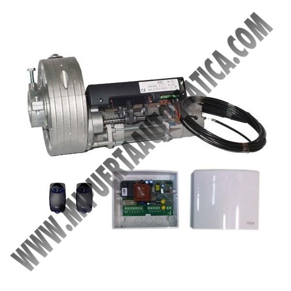 Motores persianas motor persiana enrollable instalar - Motor para persiana ...