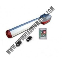 Precio motor spwing 400 motor puerta abatible garaje - Motor puerta garaje precio ...