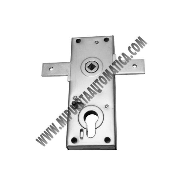 Cerradura de muelle para puertas basculantes ref100 - Muelle para puertas ...