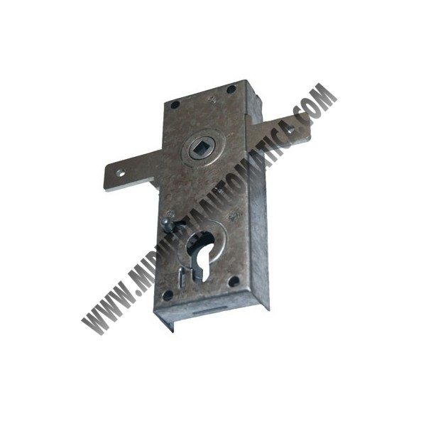 Cerradura de muelle para puertas basculantes ref100a - Muelle para puertas ...