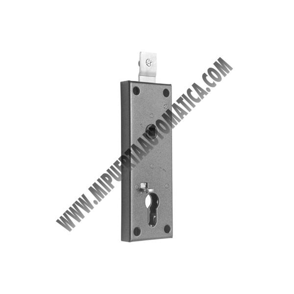 Cerradura de muelle para puertas basculantes ref102 - Muelle para puertas ...