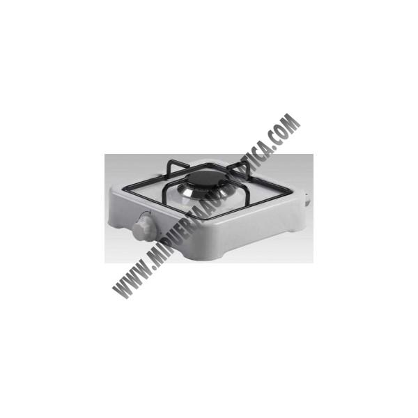 Cocina de gas esmaltada 1 fuego - Cocina de fuego ...