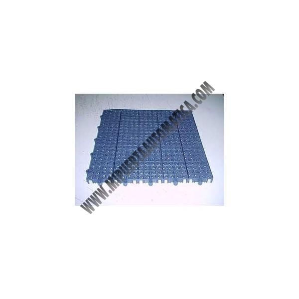 Baldosas o losetas para pavimentos suelos en pvc for Baldosas para suelo interior